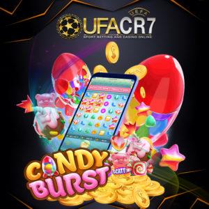 เเคนดี้เกม UFAC7 UFACR7 เล่นง่ายสมัครง่ายฝากถอนโอนไวเหนือสายฟ้า line: @UFACR7